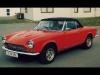 Fiat 124 Sport 1960