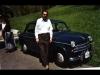 Steyr Fiat 1100 1954