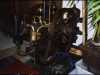 Standmotor De Dion 1898
