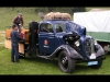 Ford V8 Typ 51 Holzgas 1938