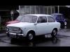 Fiat 850 Originalzustand 1968