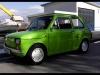Steyr Fiat Motor Puch 1974