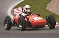 Formel Vau Apal, Baujahr 1965