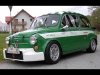 Fiat Abarth 1000 TC 1966