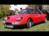 Matra 530 ALX 1972
