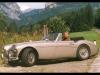 Austin Healy 3000 1964