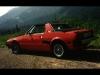 Fiat X 1/9 1980