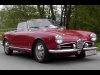 Alfa Romeo Giulia Spyder 1964
