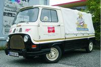 Renault Estafette 1000 Bj. 1970