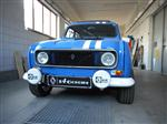 Renault R4 Bj 1984 Fips Edition