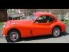 Jaguar XK 140 1956