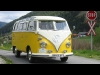 Volkswagen Sambabus 1966