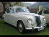 2010 verkauft: Lancia Aurelia 1955