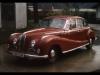BMW 502 Barockengel 1955