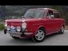 Simca 1000 1966