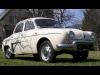 Renault Dauphine Automatik