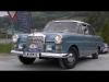 Mercedes Benz 200 D 1966