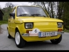 Fiat 126 Motor Puch 1974