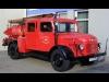 Steyr 380 TLF 1952