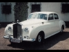 Rolls Royce Silver Cloud II 1960
