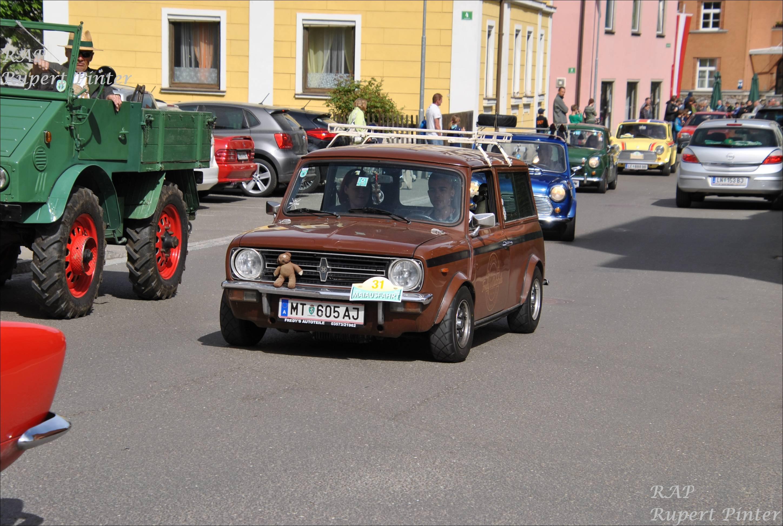 DSVGO – Erklärung | Oldtimer & Creativ Car Club Leoben